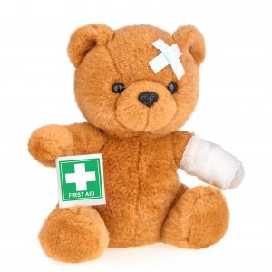 Pathways Training - Paediatric First Aid