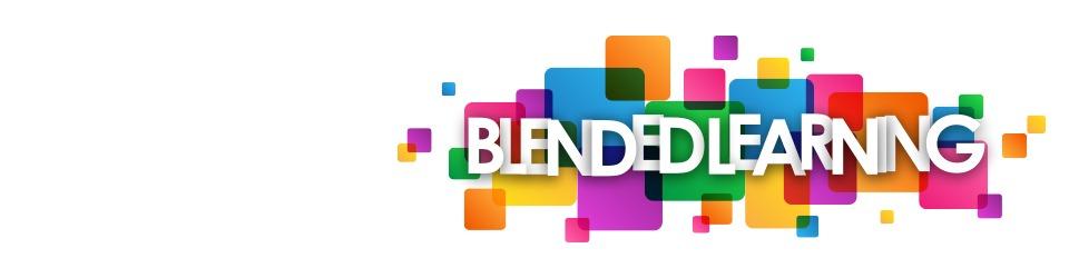 Slide - Blended Learning